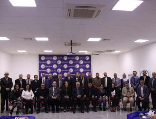 Komar Research Center Held a Symposium on Forensic Psychiatry