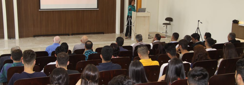 """A Symposium on """"Metaphors in Use"""" by English Department of Komar University"""