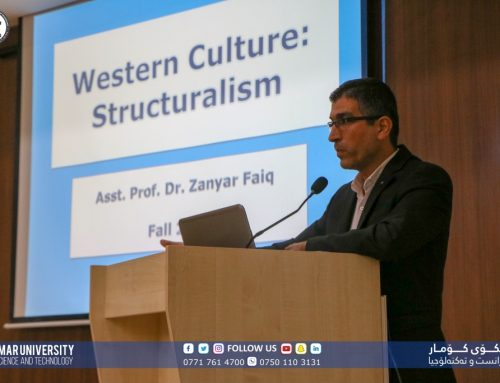 Western Culture:Structuralism