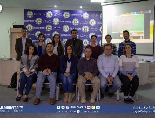 Pedagogical Training for CIEP Instructors